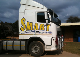 vinyl cut vehicle signs gauteng