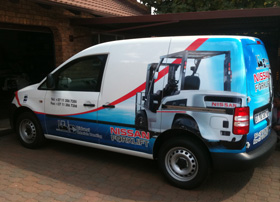 vehicle-branding Gauteng